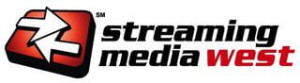 Logo for Streaming Media West