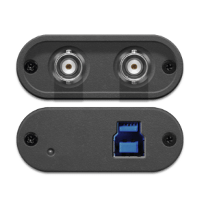 SDI2USB 3.0 Top and Bottom Ports