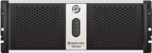 VGA Grid Standalone (front) - Streaming and Recording Systems