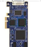 DVI2PCIe capture card