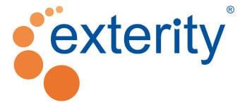 Exterity logo