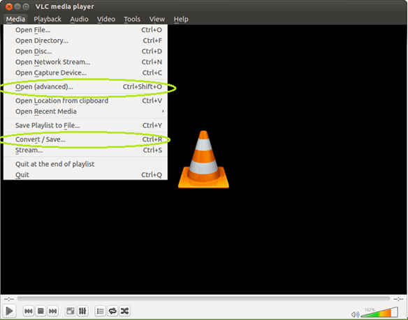 How to record video using VLC and DVI2USB 3 0