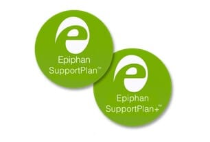 Epiphan SupportPlan and SupportPlanPlus