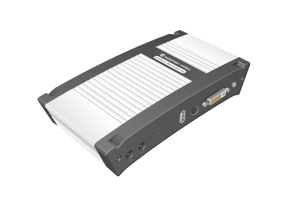 Lecture Recorder x2 Angled