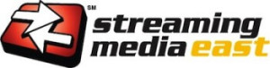 Streaming Media East conference logo