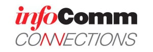 InfoComm Connections trade show logo
