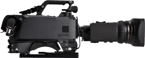 SDI Video camera