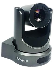 PTZ Optics camera