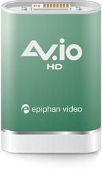 AV.io HD - Video grabber