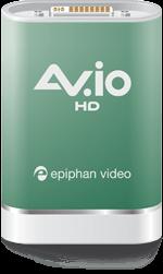 AV.io HD - Video grabber