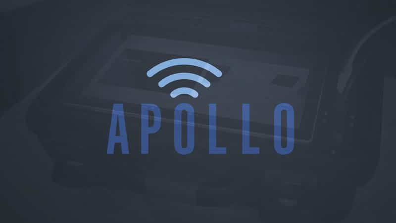 Apollo - Remote technical Support