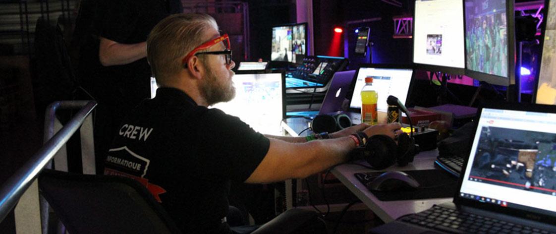 PC Oyun Günleri - Pearl ile oyun akışı ve oyun akışı