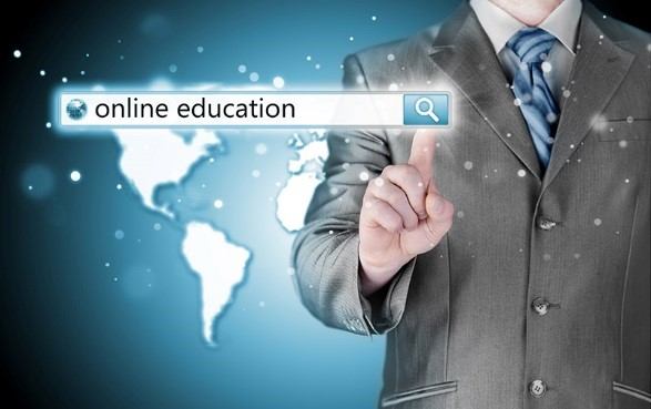 lecture capture online education