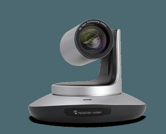 PTZ Camera 1