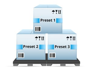 Presets-box-skid