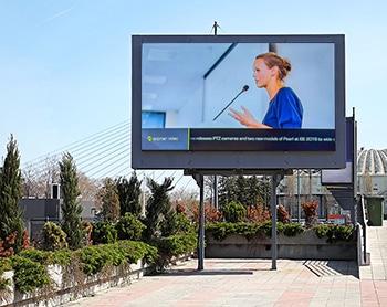 Epiphan digital signage