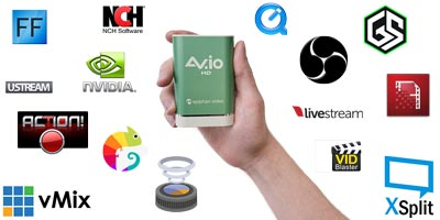 99 best streaming software