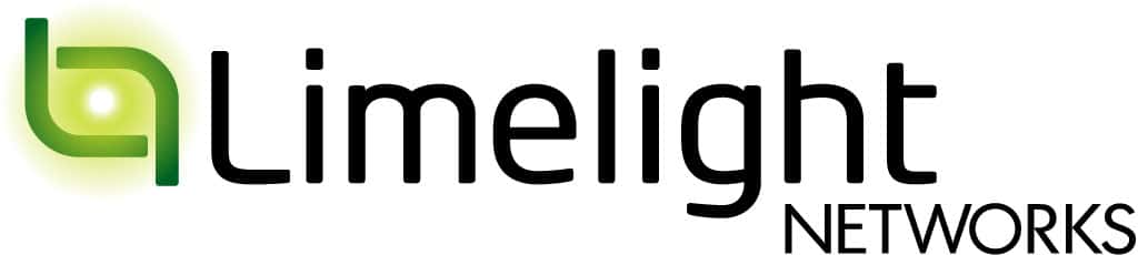 Logo for Limelight Networks