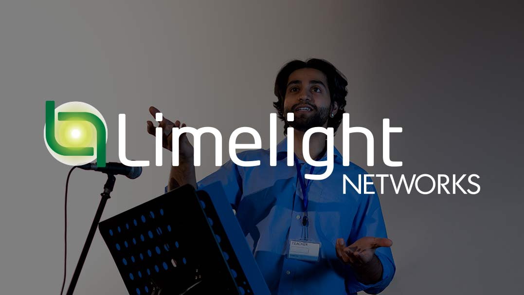 Limelight Networks and Pearl