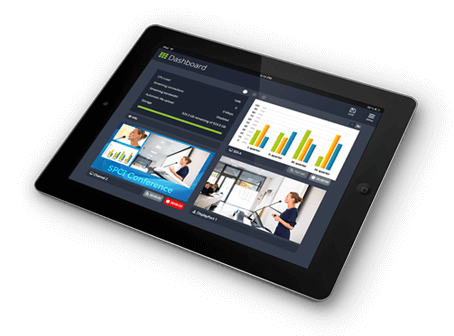 Epiphan LIVE - iPad