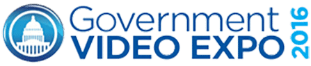 Logo for Government Video Expo 2016