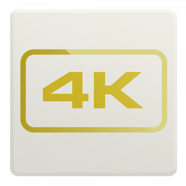 4K feature add-on