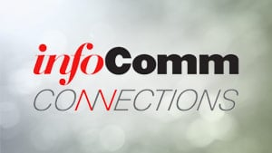 InfoComm Connections 2016