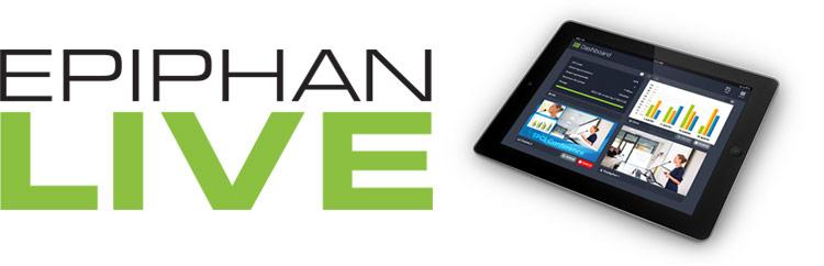 Epiphan LIVE