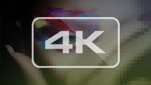 4K Scaling: make your video right for any bandwidth