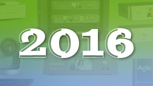 A year in review – 2016