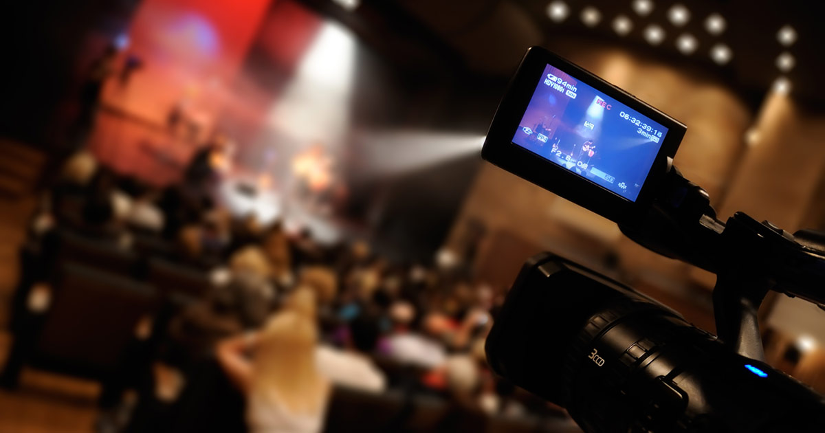 Bandwidth for streaming: how much do I need to go live?