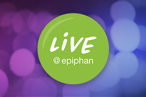Live @ Epiphan: The show that's all about live streaming