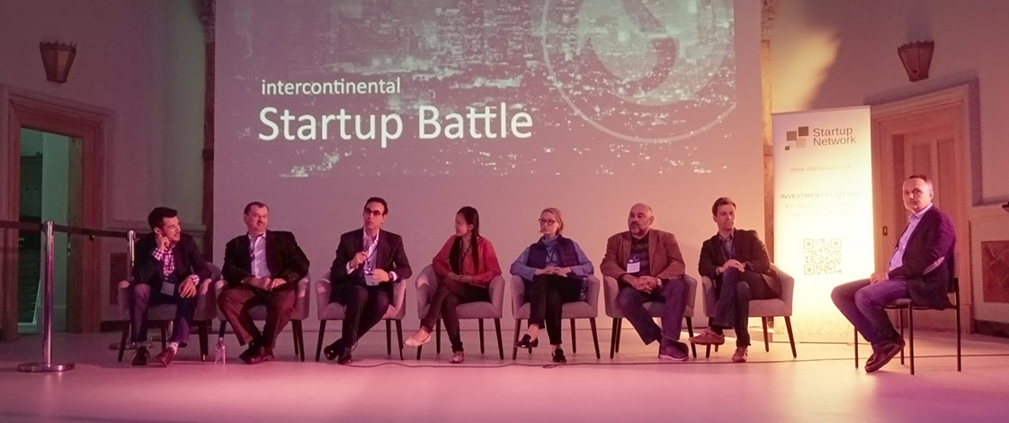 How Startup.Network brought more investors to their Startup Battle entrepreneurs