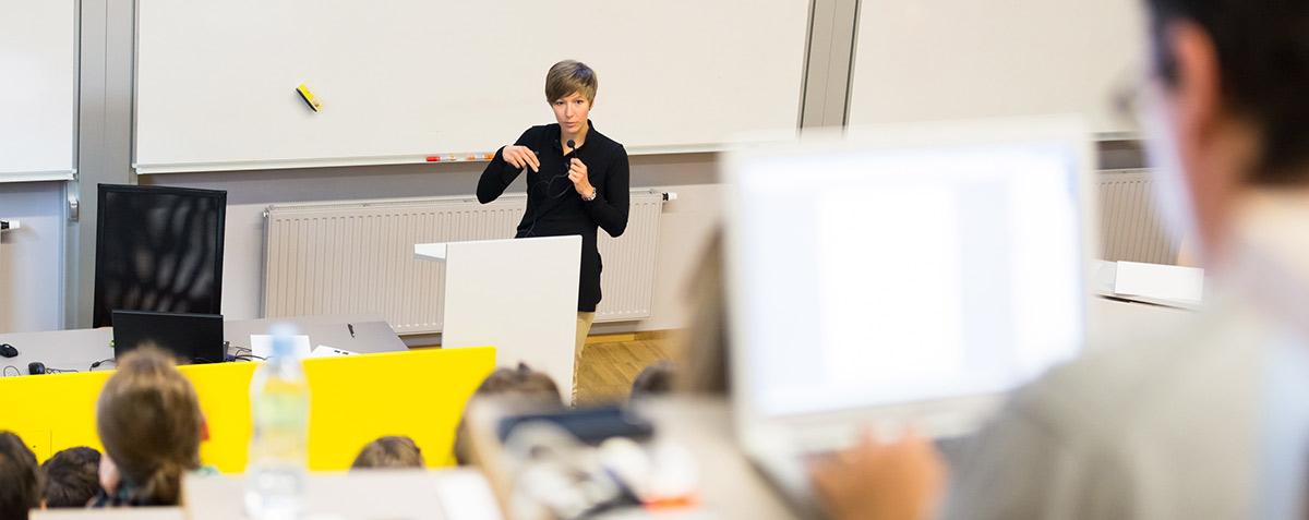 Lecture capture at Ivy League school