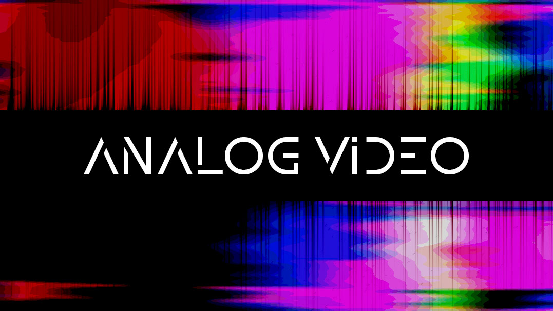How to capture analog video to your PC