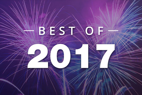 Best posts of 2017