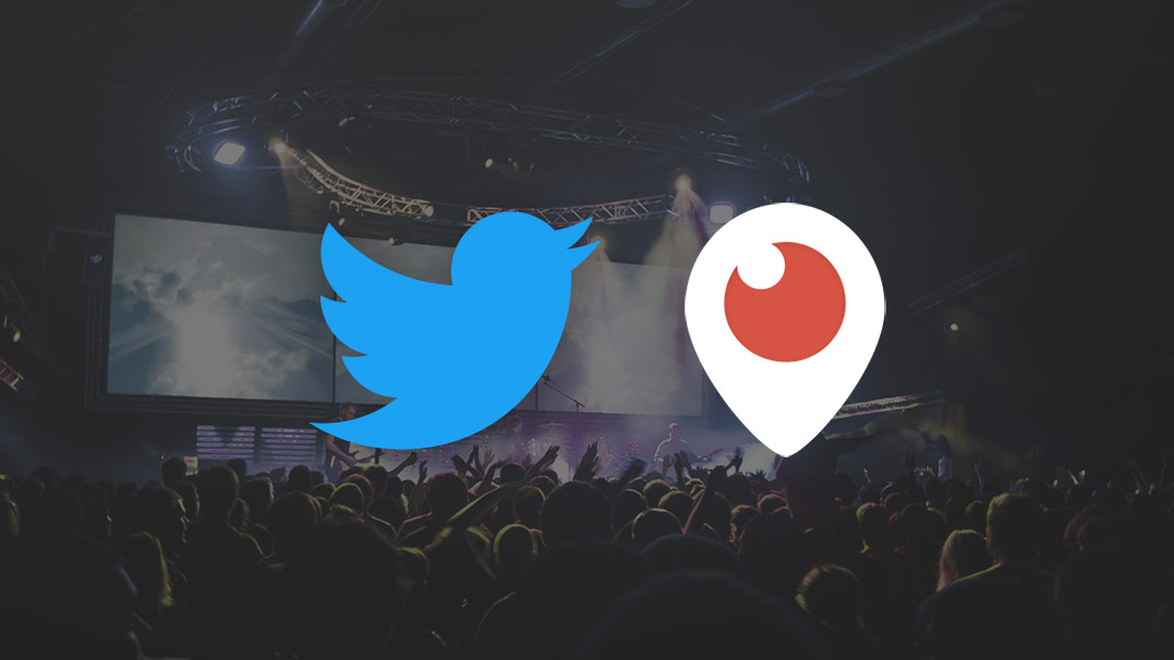 How to go live on Twitter using Periscope