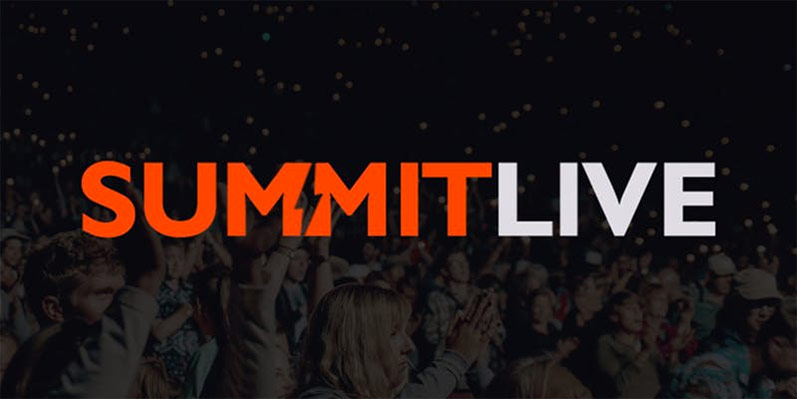SummitLive conference