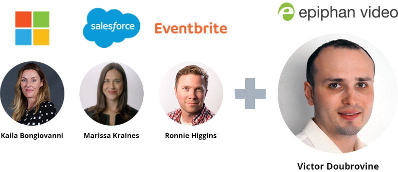 SummitLive - workshops