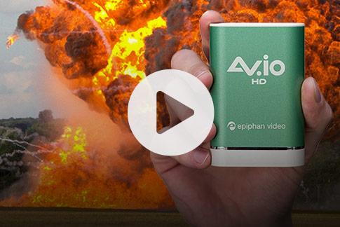 [Live show] AV.io Extreme Testing