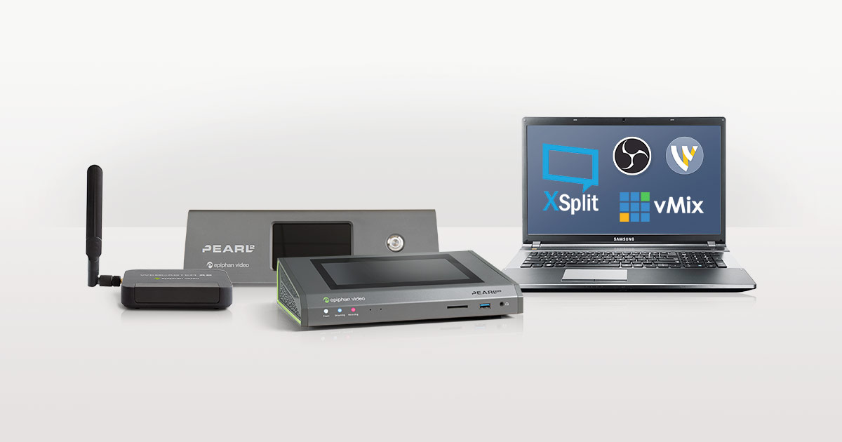 Video streaming hardware and software: which one is right for me?