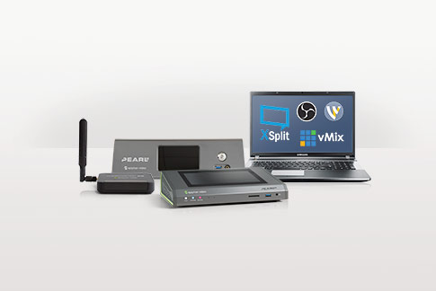 Video streaming hardware and software