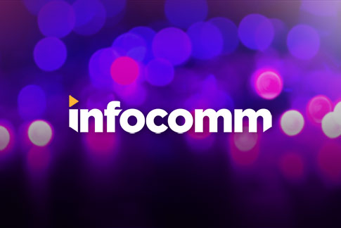 Live at Infocomm 2018