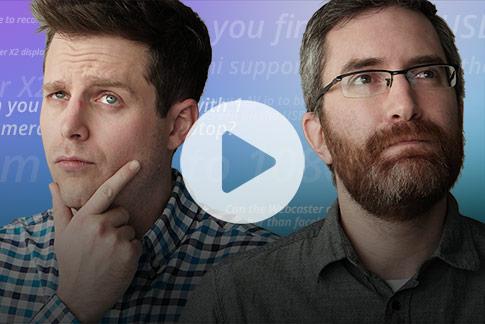 [Live show] Livestream Q&A
