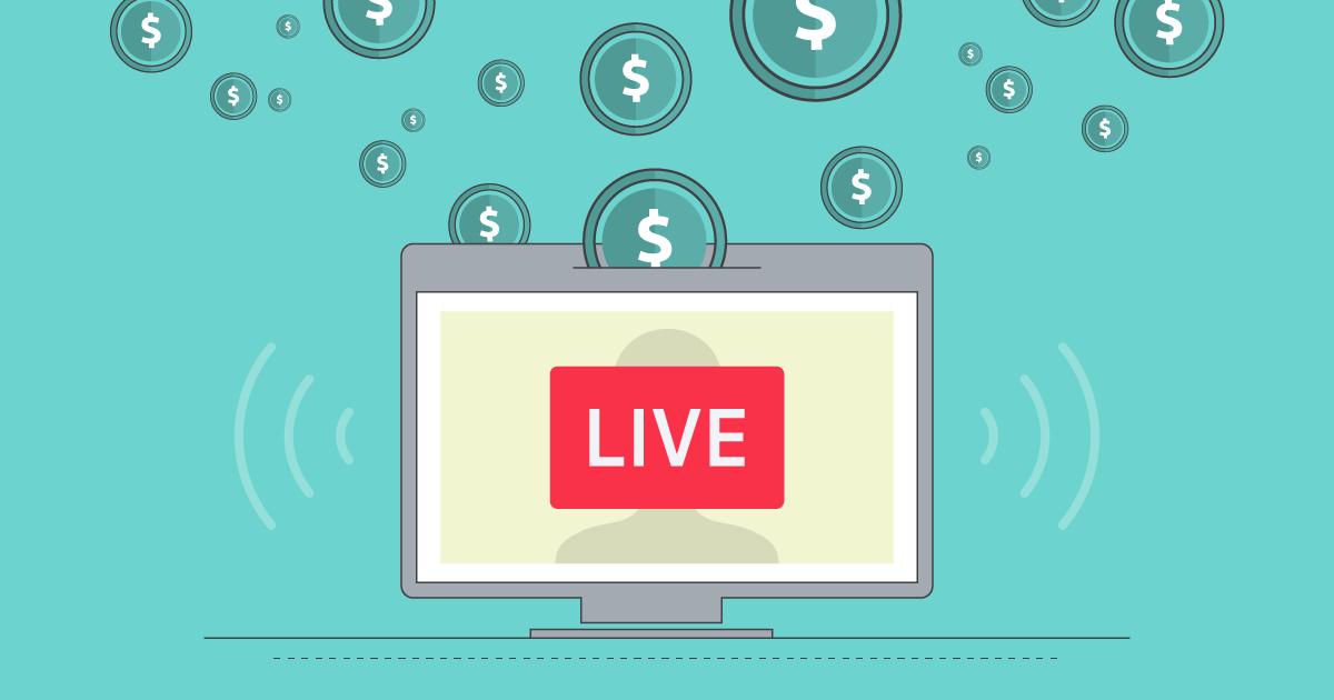 Best live streaming platform for businesses