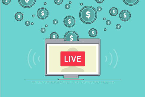 How to make money streaming: 6 ways to go live and get paid