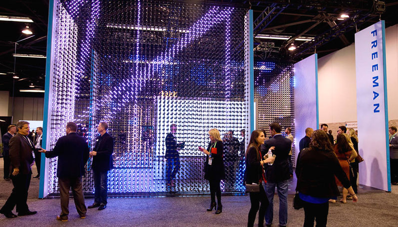 IAEE 2016 EXPO FREEMAN