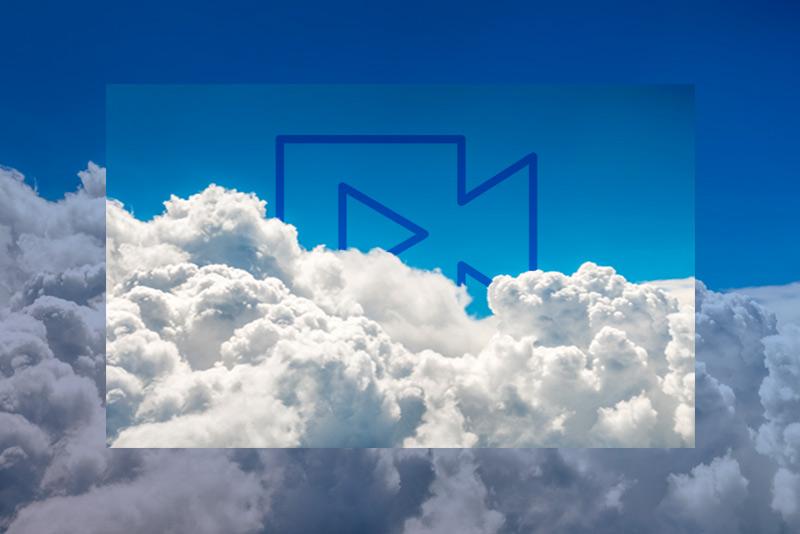 Cloud video production