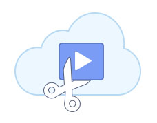 cloud-based video editing
