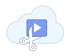 cloud-based video editing